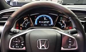 Honda Civic 2016 Coupe Turbo