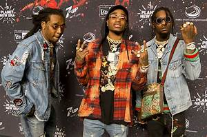 Migos to Release Music Under Motown & Capitol Records As ...