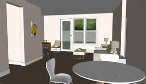 style homes interior professional 3d sketchup modeling services for architects