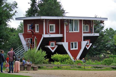 Verrücktes Haus Foto & Bild  Architektur, Häuser