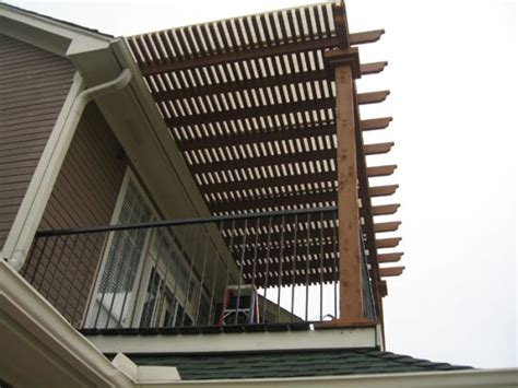 wooden balcony designs balcony roofs large epdm balcony