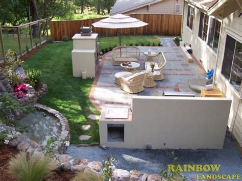 Garden services, garden maintenance and landscape