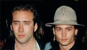 Johnny Depp timeline | Timetoast timelines