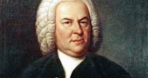 Bach's Wife Actually the Composer of His Greatest ...