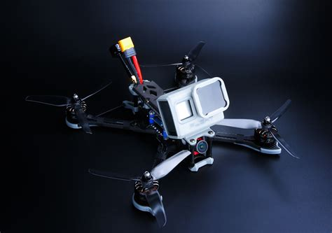 iflight nazgul mm    fpv racing drone bnfpnp succex   caddx ratel camera
