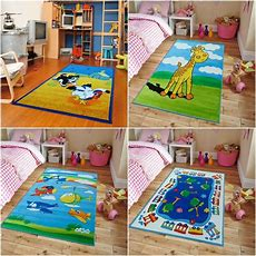 Kids Area Rug Kids Rugs 5x7 Playroom Rugs Classroom Rug