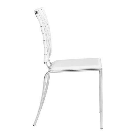 criss cross dining chair modern in designs