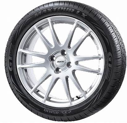 Tire Tires Radial Gt Maxtour Lx Road