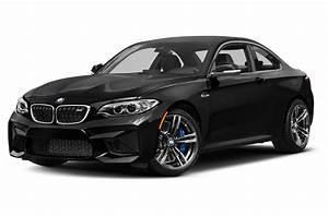 2017 Bmw M2 Performance Edition Offers Stiffer Suspension