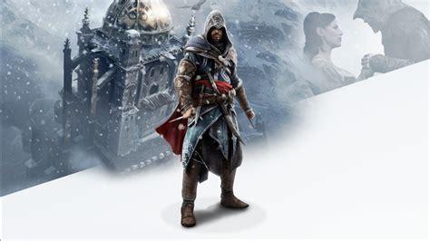 Assassin S Creed Revelations Wallpaper Assassin 39 S Creed Revelations Wallpaper 1080p Wallpapersafari
