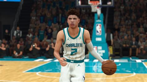 NBA 2K21 Player Ratings Update: LaMelo Ball and Bradley ...