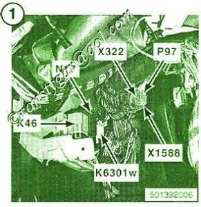 Bmw Fuse Box Diagram  Fuse Box Bmw 1996 Z3 Plug In Diagram