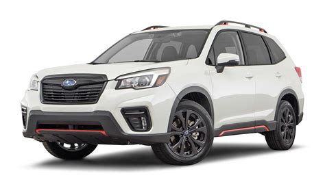 2019 Subaru Forester Sport 2 by 2019 Subaru Forester Goes On Sale With More Power Sharp