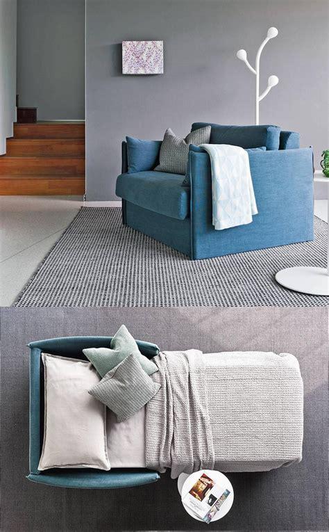 poltrona calligaris poltrone letto salvaspazio e doppia funzione cose di casa