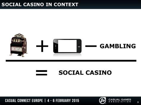 casino si e social state of the social casino industry q4 2014 elad kushnir