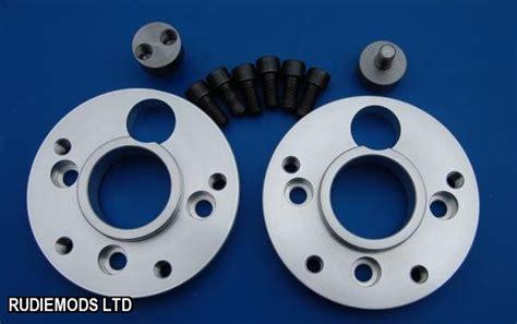 pcd adaptors bmw     fit bmw wheels