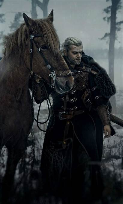 Witcher Cosplay Geralt Rivia Wallpapers Iphone Games