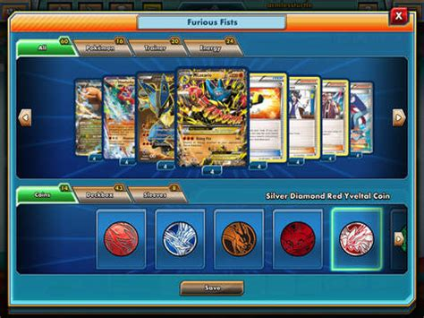 Tcg Deck Builder App by Trading Card Now Available For With