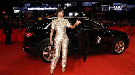 69. Berlinale: Audi elektrifiziert das Filmfestival mit ...