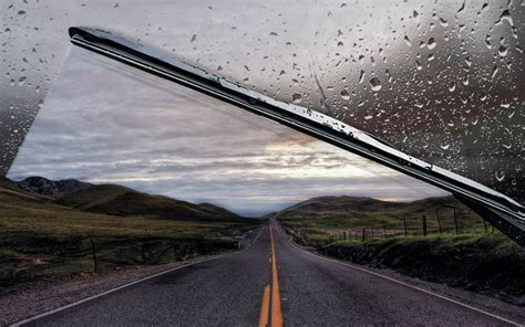 The Leading Wiper Technology