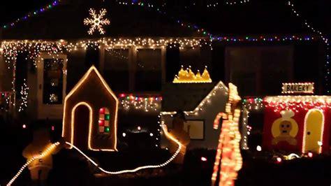 kansas city johnson county christmas lights carol of