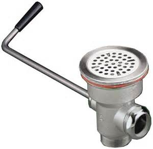 sink strainers and commercial kitchen bexar supply llc