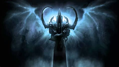 Malthael Animated Wallpaper - diablo 3 reaper of souls international voices of