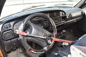 2001 Dodge Ram 3500  With 24 Valve Cummins Diesel Engine
