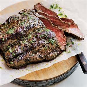 Churrasco with Chimichurri Recipe