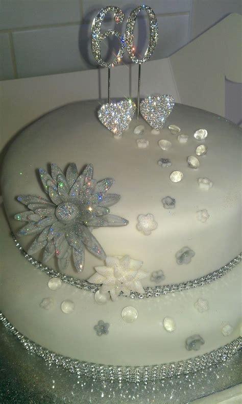 wedding anniversary cake decorations idea