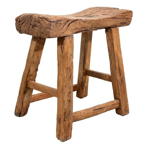Antique Chinese Stool At 1stdibs