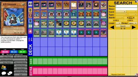 yugioh ghostrick deck october 2014 image gallery mill deck 2014