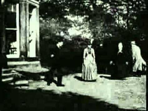 Roundhay Garden Scene  Louis Le Prince (1888) Youtube