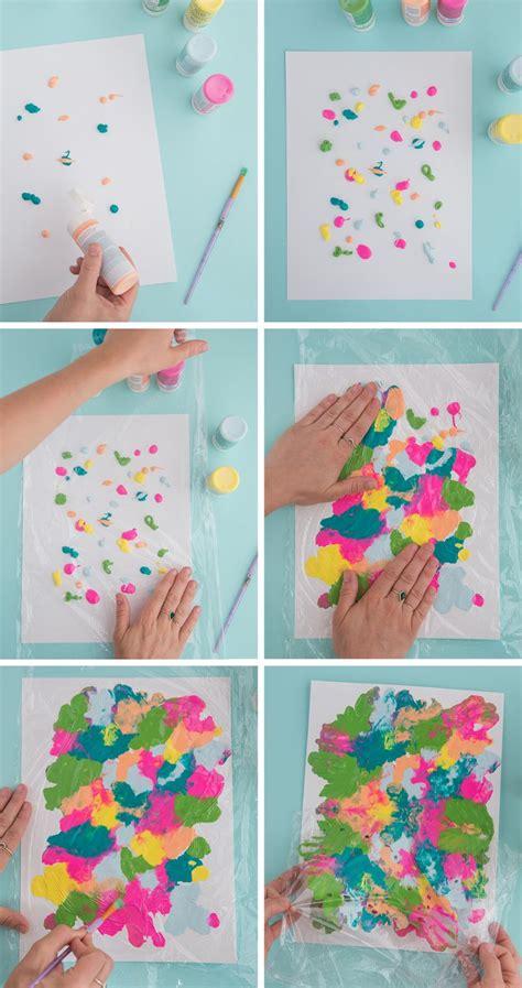 joy summer art projects crafts art  kids