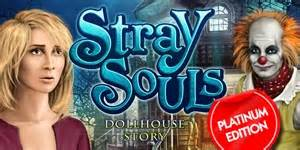 stray souls dollhouse story platinum edition gamehouse