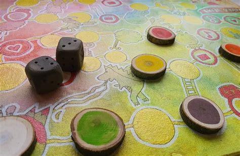 PASAKU ZEME: galda spēle visai ģimenei - sajutulade ...