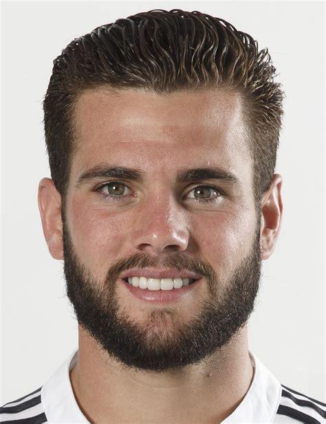 Nacho Fernández - Player profile 20/21   Transfermarkt