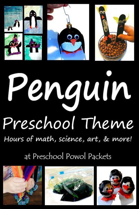 penguin preschool theme 17 best images about penguins on arctic 619