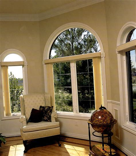 Home Window Replacement to Give Change for Home Interior