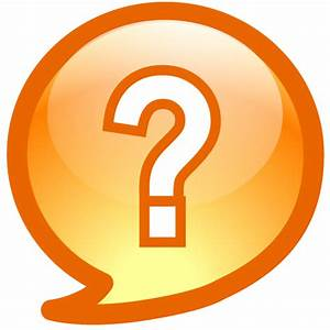 Gallery Question Answer Icon Png