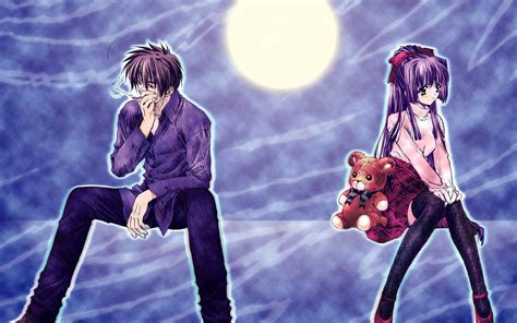 Japanese Anime Desktop Wallpaper - japanese anime wallpaper hd