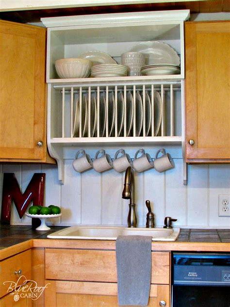 remodelaholic upgrade cabinets  building  custom
