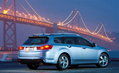 2014 acura tsx sport wagon top speed