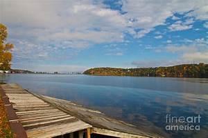 Irondequoit Bay Photograph By William Norton