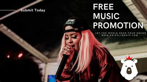 Stream tracks and playlists from free promoter on your desktop or mobile device. Free Music Video Promotion | Rap & Hip Hop YouTube Music Video Promo