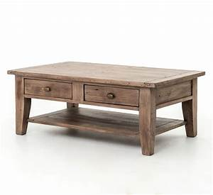 modclair gt coffee tables gt irish coast coffee table 2 With coffee table with drawers and shelf