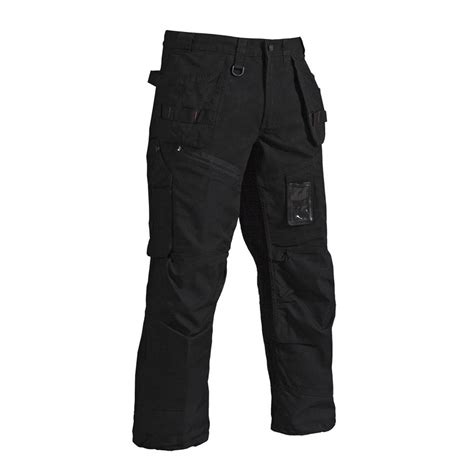 pantalon de travail btp pas cher