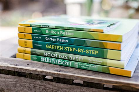 Gartentippsanfaengerbuchtipps  Dreierlei Liebelei