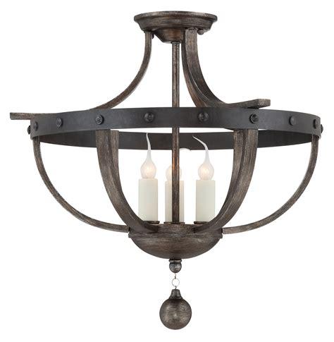 asian flush mount ceiling light savoy house 6 9540 3 196 alsace semi flush mount ceiling light