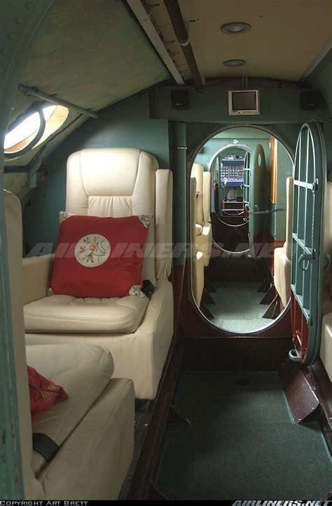 dornier  att aircraft picture aircraft interiors